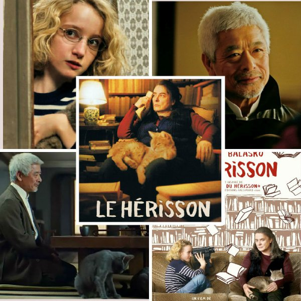 Lelegance Du Herisson Pdf