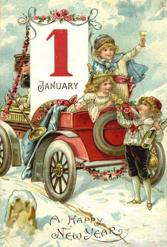 je vous souhaite à tous une merveilleuse année. qu'elle soit belle et pleine de bonheur
