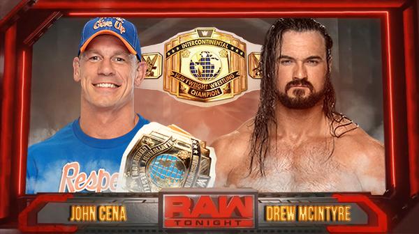 RAW - 3 décembre 2018