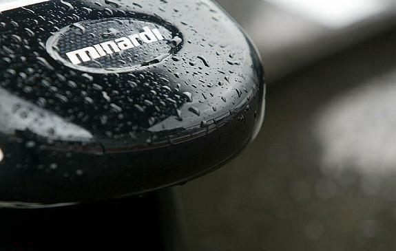 Forza Minardi !!!
