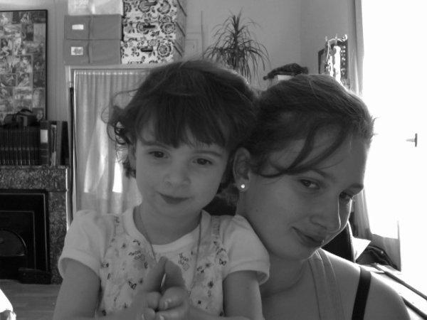 Ma demis soeur c'est mon étoile et moi