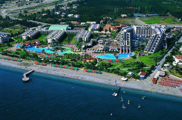- Le meilleur hôtel à mes yeux !