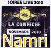 ·.¸.·°¯°·.¸.·° SOIREE LIVE A ŁΛ COЯNICΉΣ  Top 2O10 ·.¸.·°¯°·.¸.·