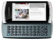 Sony Ericsson Vivaz Pro U8i WHITE