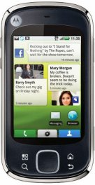Motorola Quench XT5 (Unlocked)