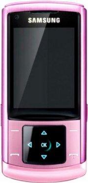 Samsung U900 Soul PINK(Unlocked)