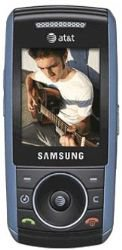 Samsung SGH A737 Review and Specification