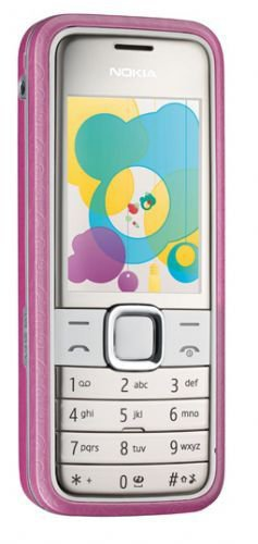 Nokia 7310 Supernova Features and Specification