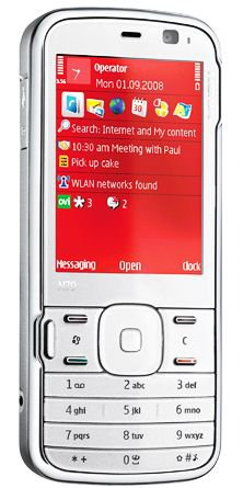 Nokia N79 Reviews, Price and Specifications