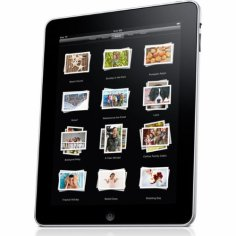 Apple Ipad 2 Tablet CDMA Review