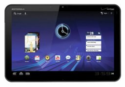 Motorola XOOM MZ601 Review, Features, Specifications and Price