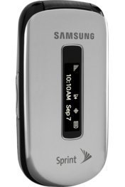 Samsung M240 CDMA For Sprint