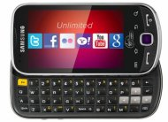Samsung Intercept CDMA (Verizon Wireless) Full Specification and Review