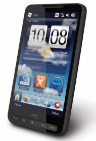 HTC Desire HD2 Review, Price and Specification