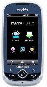 Samsung R710 Suede (Verizon Wireless) CDMA Cell Phone