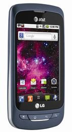 Buy LG Phoenix Unlocked Quadband Cell Phone