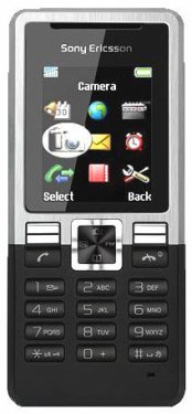 Sony Ericsson T280 Full Specification and Review