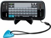 Nokia 5800 Blue Tube XpressMusic Cell Phone Reviews