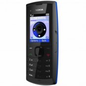 Nokia X1-00 (Unlocked Dual-band) GSM Cell Phone Review