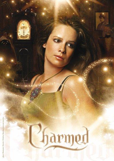 Biographie de Piper Halliwell Wyatt
