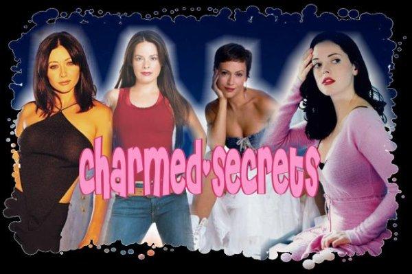 Charmed, la série culte va faire son grand retour et c'est officiel !