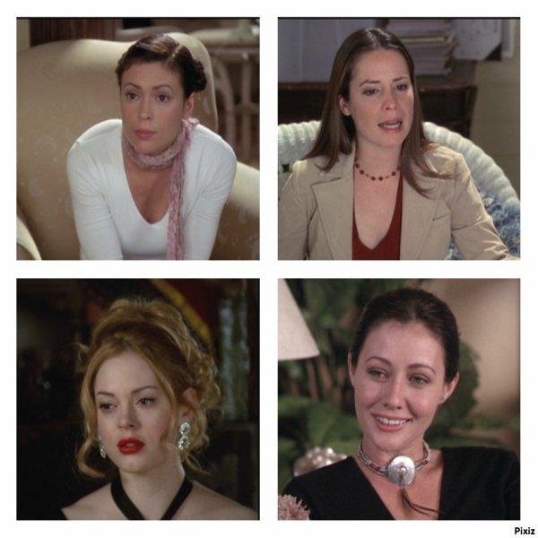 Le retour de Charmed : Alyssa Milano, Holly Marie Combs et Brian Krause réagissent