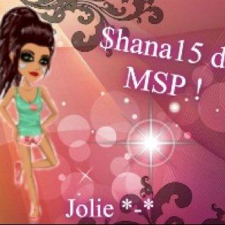 Blog de shana15--de--MSP