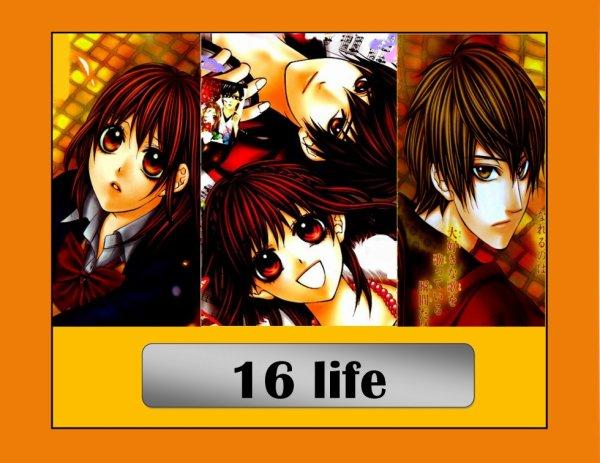 Saya et Takase (16 life)