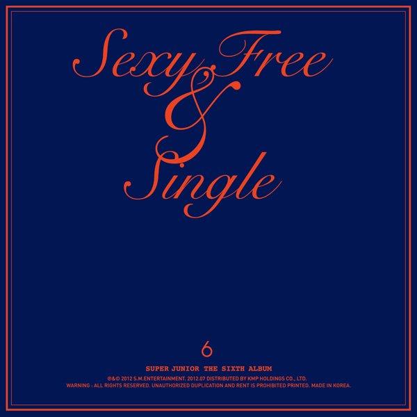 Sexy, Free & Single / Gulliver (2012)