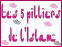 LES 5 PLIERS DE L' ISLAM !!!