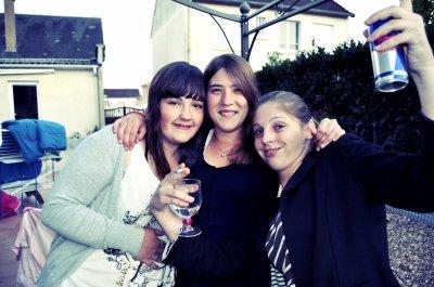 Chouchou, Loulou & Doudou . ♥