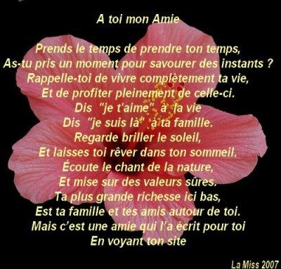 Un Autre Poème Pour Ma Petite Soeur Blog De Cracotte101