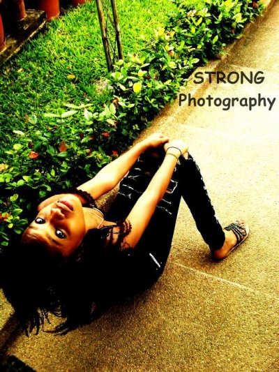 strong photography