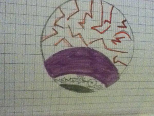 Ce que je fait en classe 2