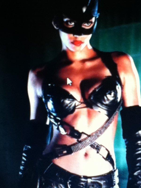 Photo de mon heroine prefere catwoman alias pascience