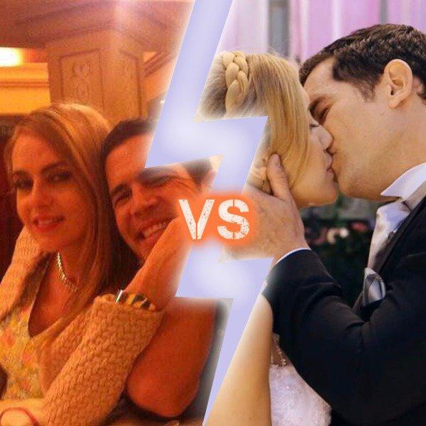 Vous préféré German avec Pricilla ou avec Angie?