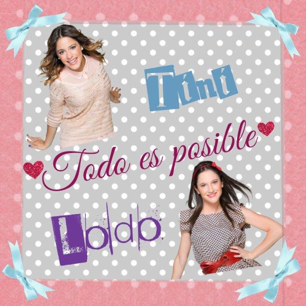 Chapitre 11 de la fiction Todo es posible (dernier chapitre)