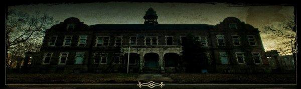 paranormal temoignage
