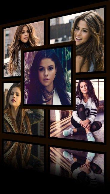 Selena Marie Gomez !!!!!!!