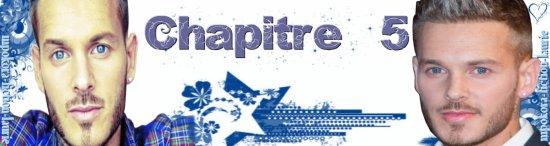 ♥♫ Chapitre 5 ♥♫