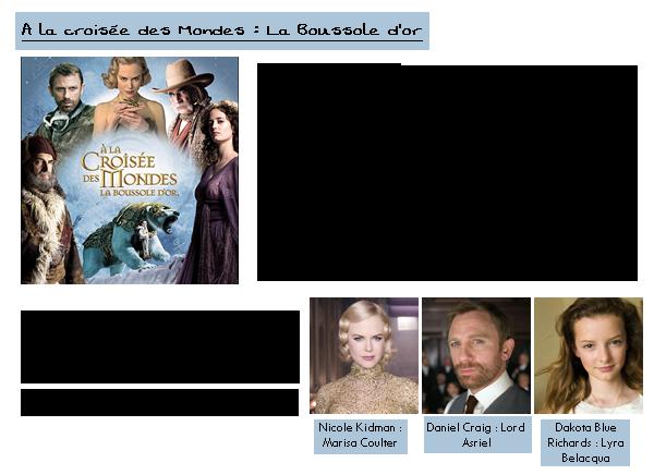 Les adaptations cinématographiques