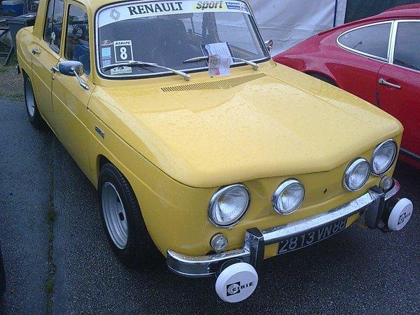 samedi 23 avril 2011 a vagney 25eme bourse d echanges de pieces et expo de voitures