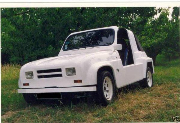 la r4 cab