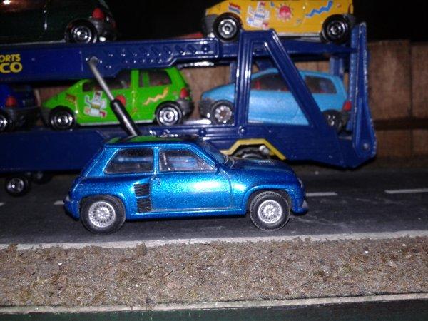 r5 turbo norev