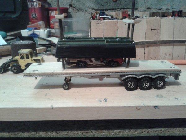 prototype pour la casse une presse aplatisseuse d épaves