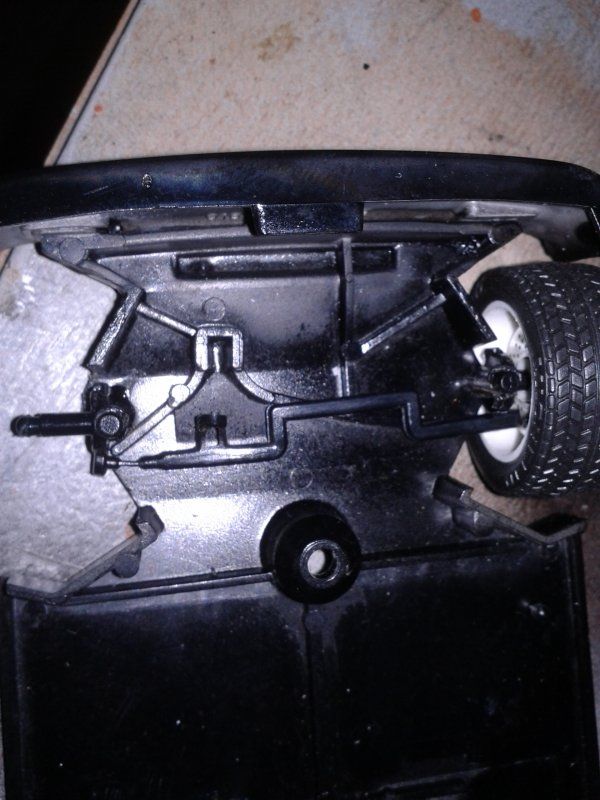 la r5 turbo