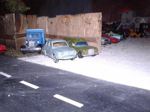 diorama casse petite expo