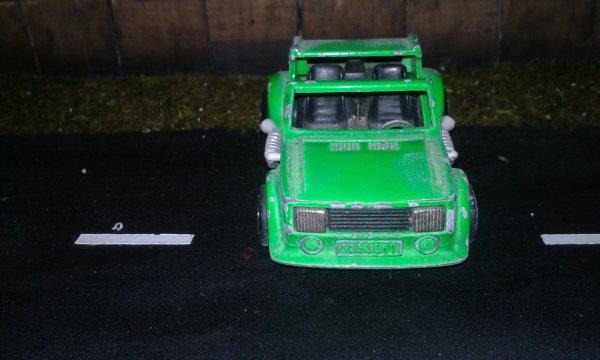 un petit jeu sur quel modéle de voiture majorette a créé le crazy ???  la talbot horizon