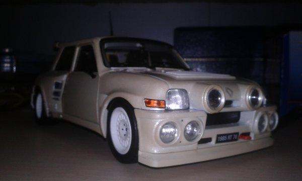 r5 turbo maxi