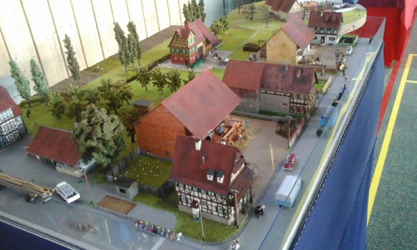 Spechbach le bas 2eme expo